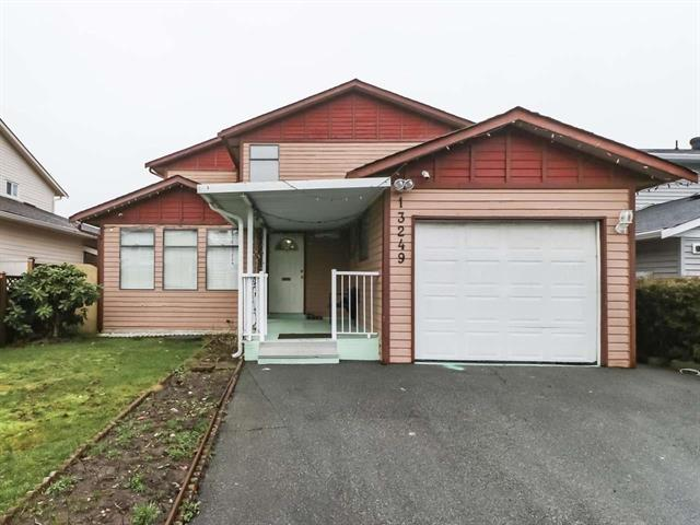 House for sale in Queen Mary Park Surrey, Surrey, Surrey, 13249 81a Avenue, 262448354 | Realtylink.org