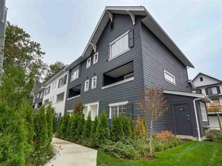 Townhouse for sale in King George Corridor, Surrey, South Surrey White Rock, 13 16357 15 Avenue, 262456763 | Realtylink.org