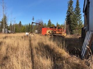 Lot for sale in Pineview, Prince George, PG Rural South, 7110 Parsnip Road, 262452821 | Realtylink.org