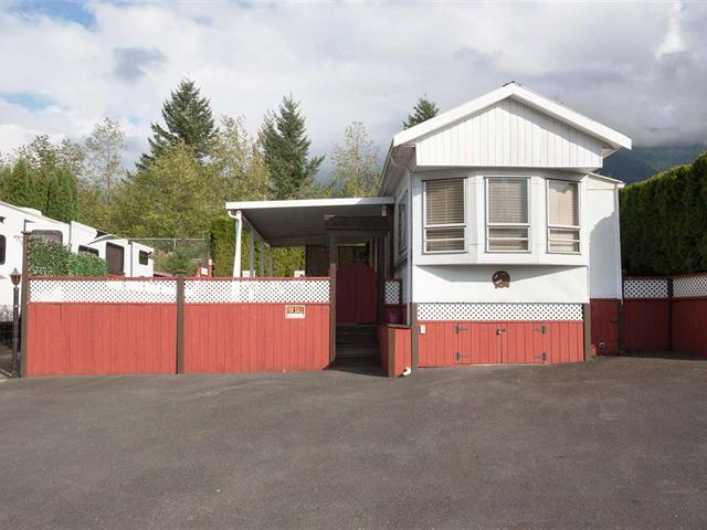 Recreational Property for sale in Columbia Valley, Chilliwack, Cultus Lake, 49 1436 Frost Road, 262454551   Realtylink.org