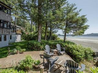 House for sale in Tofino, PG Rural South, 1327 Chesterman Beach Road, 464370   Realtylink.org