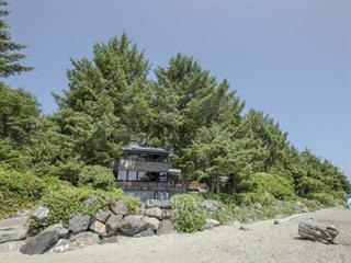 House for sale in Tofino, PG Rural South, 1327 Chesterman Beach Road, 464370 | Realtylink.org