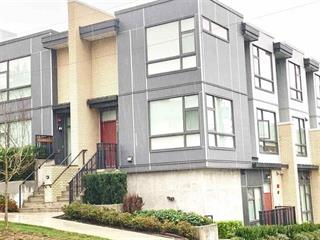 Townhouse for sale in Marpole, Vancouver, Vancouver West, 7922 Manitoba Street, 262446832 | Realtylink.org