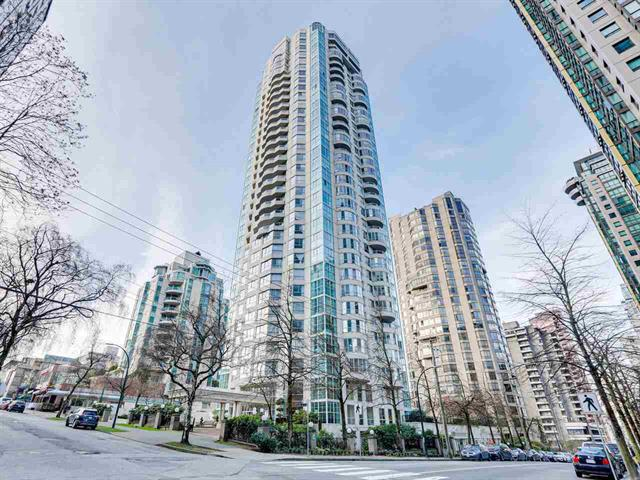 Apartment for sale in West End VW, Vancouver, Vancouver West, 303 717 Jervis Street, 262450063 | Realtylink.org
