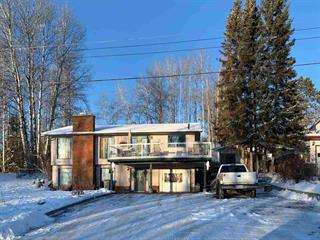 House for sale in Fort Nelson -Town, Fort Nelson, Fort Nelson, 5507 51 Street, 262443150 | Realtylink.org