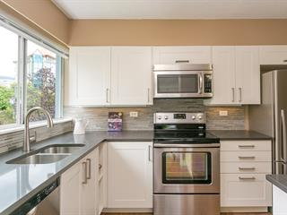 Apartment for sale in Ambleside, West Vancouver, West Vancouver, 301 1730 Duchess Avenue, 262450012 | Realtylink.org