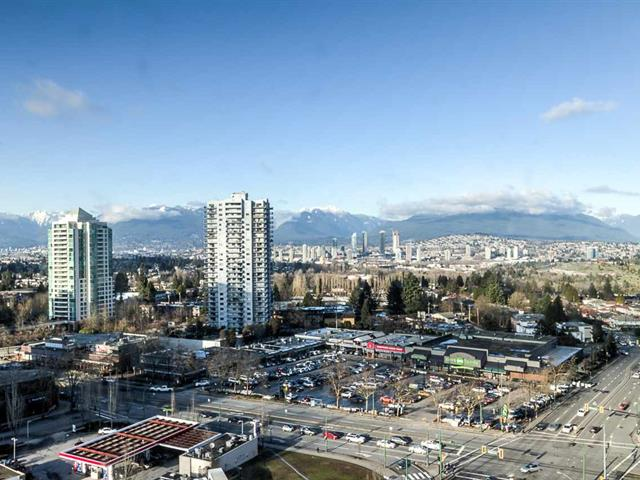 Apartment for sale in Metrotown, Burnaby, Burnaby South, 2107 6088 Willingdon Avenue, 262449352 | Realtylink.org