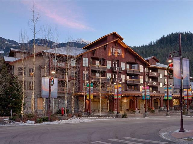 Apartment for sale in Whistler Creek, Whistler, Whistler, 428a 2036 London Lane, 262457209 | Realtylink.org