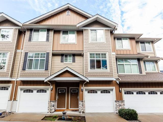 Townhouse for sale in Grandview Surrey, Surrey, South Surrey White Rock, 64 3009 156th Street, 262453942 | Realtylink.org