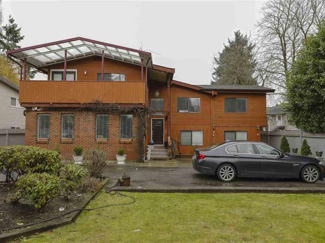 House for sale in Queen Mary Park Surrey, Surrey, Surrey, 9830 123a Street, 262451269 | Realtylink.org