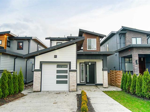 House for sale in White Rock, South Surrey White Rock, 15456 Russell Avenue, 262436668 | Realtylink.org