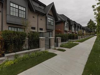 Townhouse for sale in Marpole, Vancouver, Vancouver West, 7923 Oak Street, 262448653 | Realtylink.org