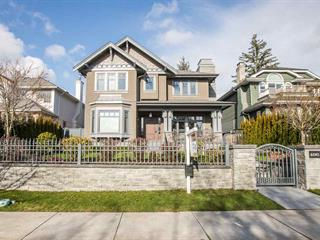 House for sale in Dunbar, Vancouver, Vancouver West, 4061 W 38th Avenue, 262457012   Realtylink.org