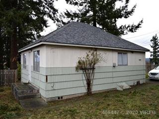 House for sale in Campbell River, Burnaby East, 927 Dogwood Street, 465447 | Realtylink.org