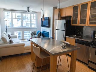 Apartment for sale in Yaletown, Vancouver, Vancouver West, 405 1072 Hamilton Street, 262443044 | Realtylink.org