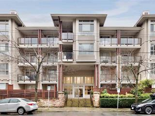 Apartment for sale in Central Pt Coquitlam, Port Coquitlam, Port Coquitlam, 422 2484 Wilson Avenue, 262457466 | Realtylink.org