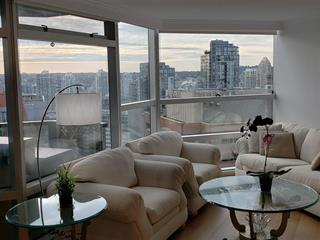 Apartment for sale in Downtown VW, Vancouver, Vancouver West, 2207 1050 Burrard Street, 262431341 | Realtylink.org