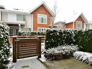 Townhouse for sale in Grandview Surrey, Surrey, South Surrey White Rock, 17 2978 159 Street, 262455080 | Realtylink.org