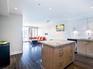 Apartment for sale in GlenBrooke North, New Westminster, New Westminster, 302 85 Eighth Avenue, 262457124 | Realtylink.org