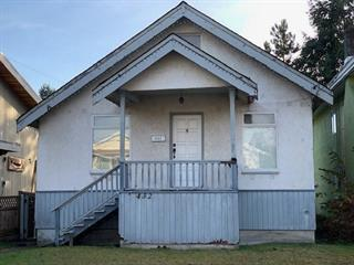 House for sale in The Heights NW, New Westminster, New Westminster, 432 Alberta Street, 262442734 | Realtylink.org