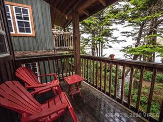 Apartment for sale in Ucluelet, PG Rural East, 1002 Peninsula Road, 465432   Realtylink.org