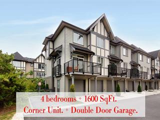 Townhouse for sale in Willoughby Heights, Langley, Langley, 25 8138 204 Street, 262407125 | Realtylink.org