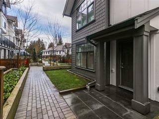 Townhouse for sale in Burnaby Lake, Burnaby, Burnaby South, 1 5118 Savile Row, 262452882 | Realtylink.org