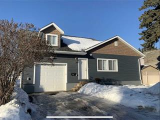 House for sale in Central, Prince George, PG City Central, 755 Burden Street, 262457310 | Realtylink.org