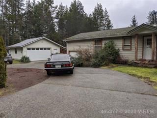House for sale in Qualicum Beach, PG City Central, 257 Huson Road, 465377 | Realtylink.org