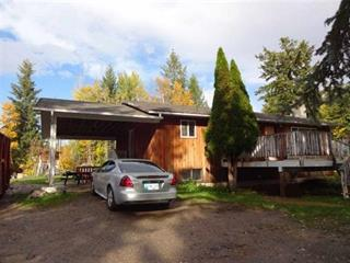 House for sale in Quesnel - Town, Quesnel, Quesnel, 2018 May Road, 262434221 | Realtylink.org