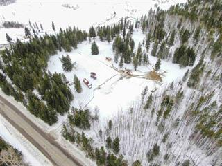 House for sale in Quesnel - Rural West, Quesnel, Quesnel, 2635 Blackwater Road, 262454428 | Realtylink.org