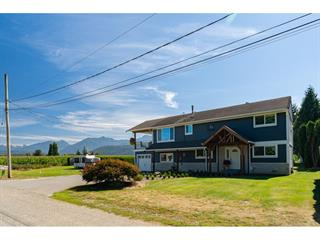 House for sale in Greendale Chilliwack, Sardis - Greendale, Sardis, 42820 Janzen Road, 262422258 | Realtylink.org