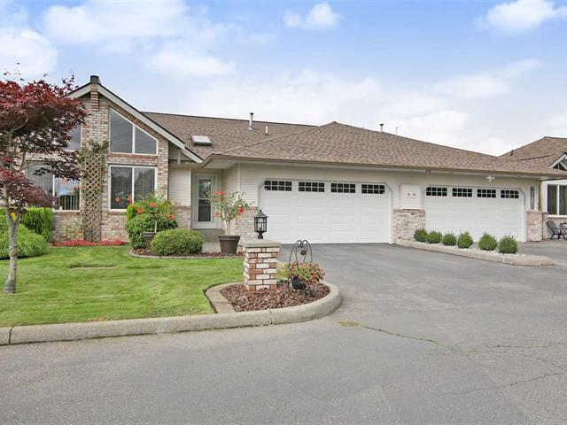 Townhouse for sale in Abbotsford East, Abbotsford, Abbotsford, 12 35035 Morgan Way, 262454616 | Realtylink.org