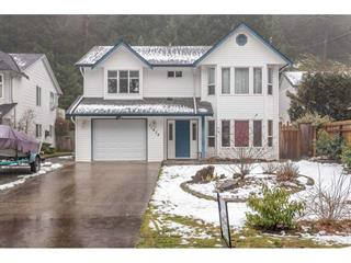 House for sale in Hope Kawkawa Lake, Hope, Hope, 21424 Richmond Drive, 262452912 | Realtylink.org