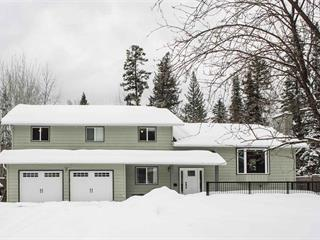 House for sale in Quesnel - Town, Quesnel, Quesnel, 292 Redden Road, 262456218 | Realtylink.org