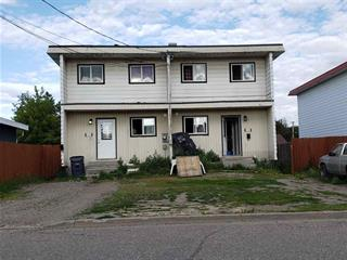Duplex for sale in VLA, Prince George, PG City Central, 2124-2128 Quince Street, 262410536 | Realtylink.org