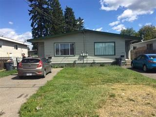 Duplex for sale in VLA, Prince George, PG City Central, 2256 2262 Quince Street, 262455326 | Realtylink.org