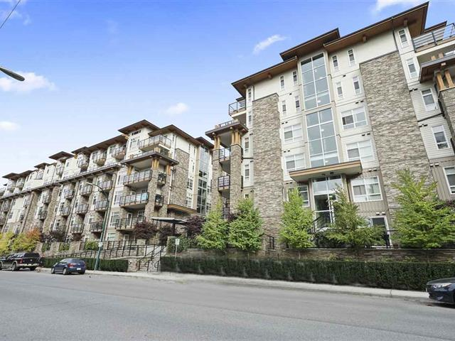 Apartment for sale in Central Pt Coquitlam, Port Coquitlam, Port Coquitlam, 414 2495 Wilson Avenue, 262450133   Realtylink.org