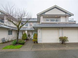 Townhouse for sale in Abbotsford West, Abbotsford, Abbotsford, 77 31406 Upper Maclure Road, 262456162 | Realtylink.org