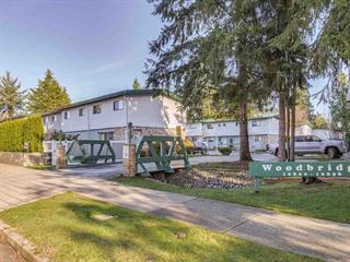 Townhouse for sale in Bolivar Heights, Surrey, North Surrey, 25 10868 152 Street, 262442189 | Realtylink.org