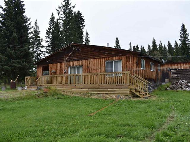 House for sale in Hixon, PG Rural South, 40128 Cariboo Highway, 262455156 | Realtylink.org