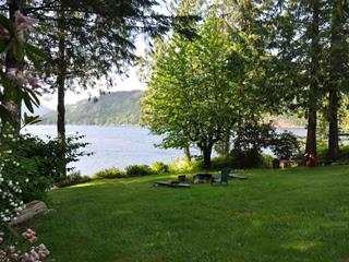 House for sale in Pender Harbour Egmont, Egmont, Sunshine Coast, 6999 Old School Trail, 262384968 | Realtylink.org