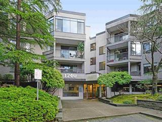 Apartment for sale in Sunnyside Park Surrey, Surrey, South Surrey White Rock, 205 1740 Southmere Crescent, 262452368 | Realtylink.org