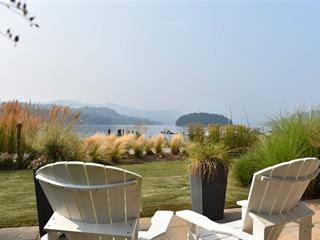Townhouse for sale in Sechelt District, Sechelt, Sunshine Coast, 5989 Beachgate Lane, 262412139 | Realtylink.org