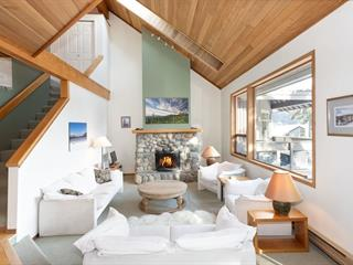 Townhouse for sale in Whistler Cay Heights, Whistler, Whistler, 211 6117 Eagle Drive, 262454982 | Realtylink.org