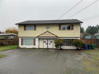 Duplex for sale in Nanaimo, Mission, 2551 Rosstown Road, 465333 | Realtylink.org