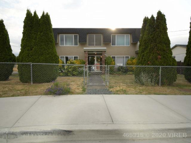 Fourplex for sale in Parksville, Mackenzie, 221 Corfield Street, 465315 | Realtylink.org