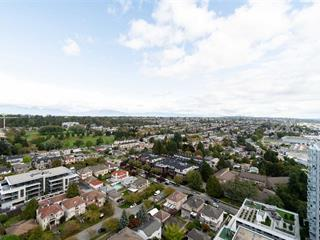Apartment for sale in Marpole, Vancouver, Vancouver West, 2404 8031 Nunavut Lane, 262456224   Realtylink.org
