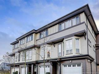 Townhouse for sale in Queensborough, New Westminster, New Westminster, 45 160 Pembina Street, 262455625 | Realtylink.org