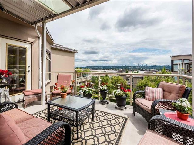 Apartment for sale in Fraserview NW, New Westminster, New Westminster, 501 74 Richmond Street, 262448626 | Realtylink.org